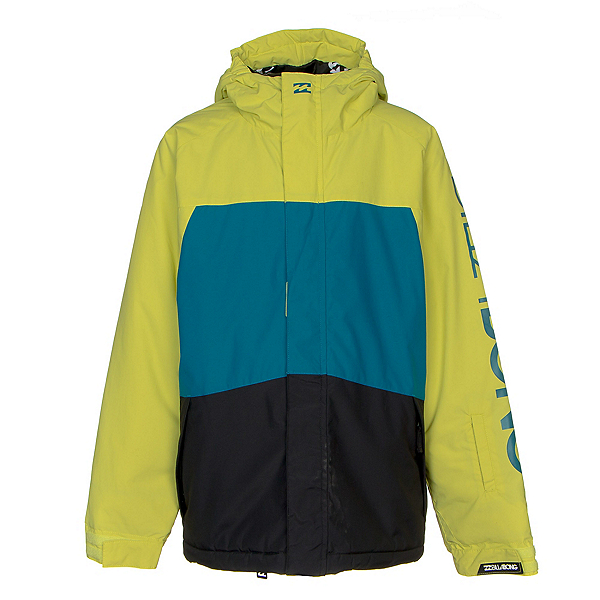 Billabong Strike Boys Snowboard Jacket, , 600