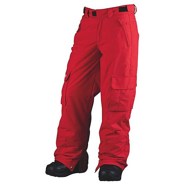 Billabong Fringe Kids Snowboard Pants, , 600