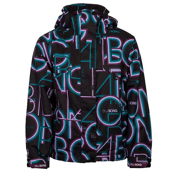 Billabong Tiana Girls Snowboard Jacket, , 600