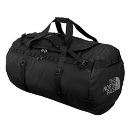 The North Face Base Camp Large Duffel Bag, TNF Black, 256