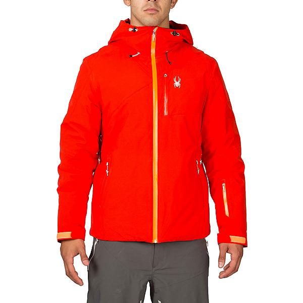 Spyder Pryme Mens Insulated Ski Jacket, , 600