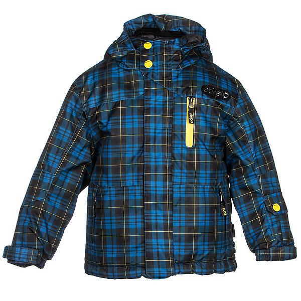 Etirel Alvin Toddler Ski Jacket, , 600