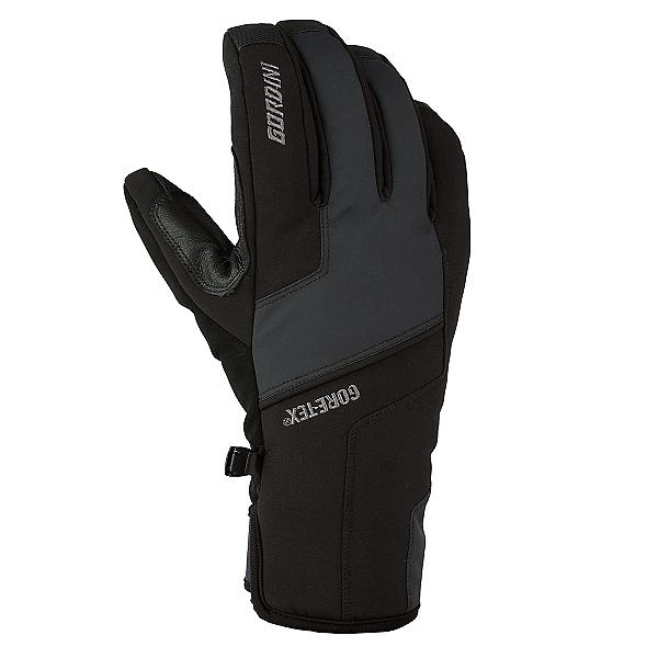 Gordini Challenge XIII Gloves 2020, Black, 600