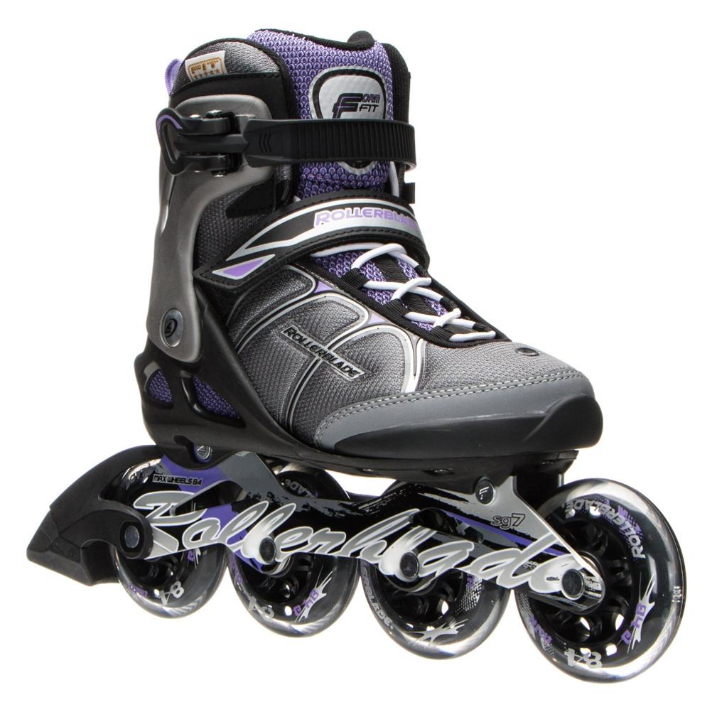 Rollerblade 07624600 N41 6.0