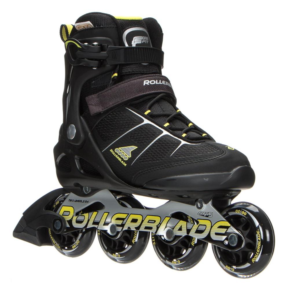 Rollerblade 07625700 800 6.0