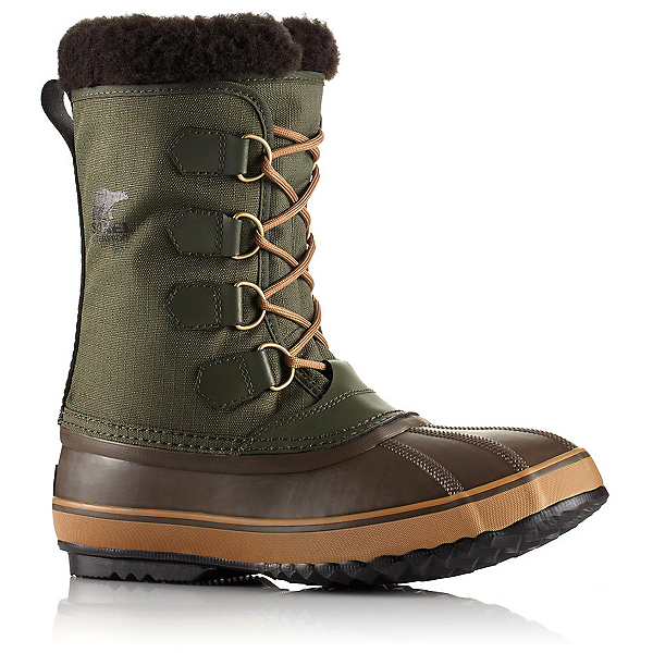 Sorel 1964 PAC Nylon Mens Boots, , 600