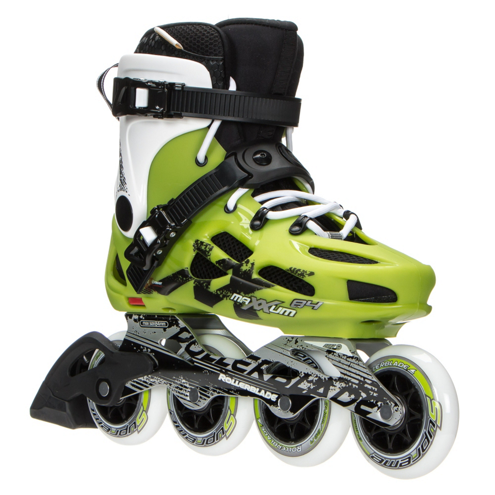 Rollerblade 07628500 105 6.0