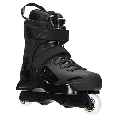 Hard Shell Aggressive Skates