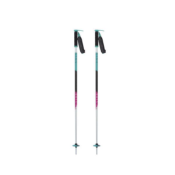 Line Hairpin Womens Ski Poles, , 600