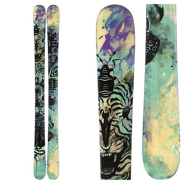 Line Tease Skis, , 600