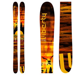 Liberty Skis Origin 96 Skis 2017, , 256