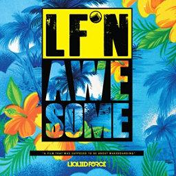 Liquid Force LF N Awesome Wakeboard DVD, , 256