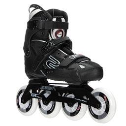 SEBA GT 100 Urban Inline Skates, Black, 256