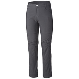 Columbia Pilsner Peak Mens Pants, India Ink, 256