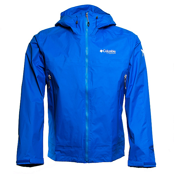 Columbia Tessellator Mens Jacket, , 600