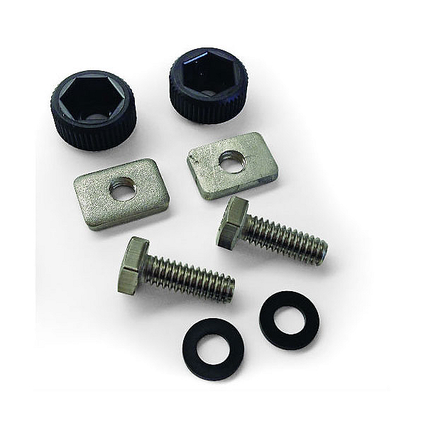 Railblaza StarPort HD Track Mounting Kit, , 600