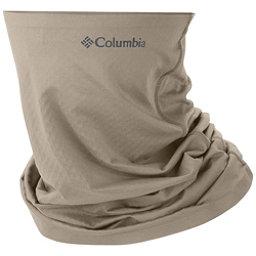 Columbia PFG Freezer Zero Neck Gaiter, Fossil-Grill, 256