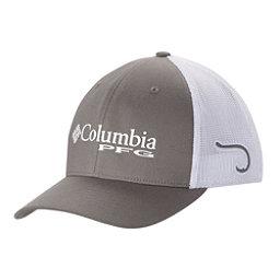 Columbia PFG Mesh Hat, Titanium-Hook, 256