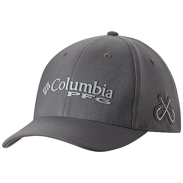 Columbia PFG Mesh Pique Hat, , 600
