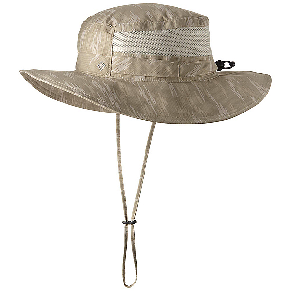 Columbia PFG Bora Bora Print Booney Hat, , 600