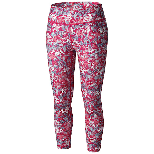 Columbia Trail Bound Capri Tight Womens Pants, , 600