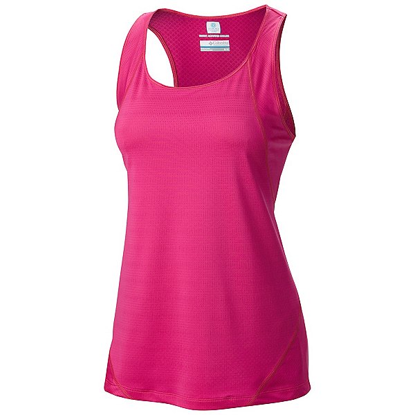 Columbia Endless Freeze Womens Tank Top, , 600