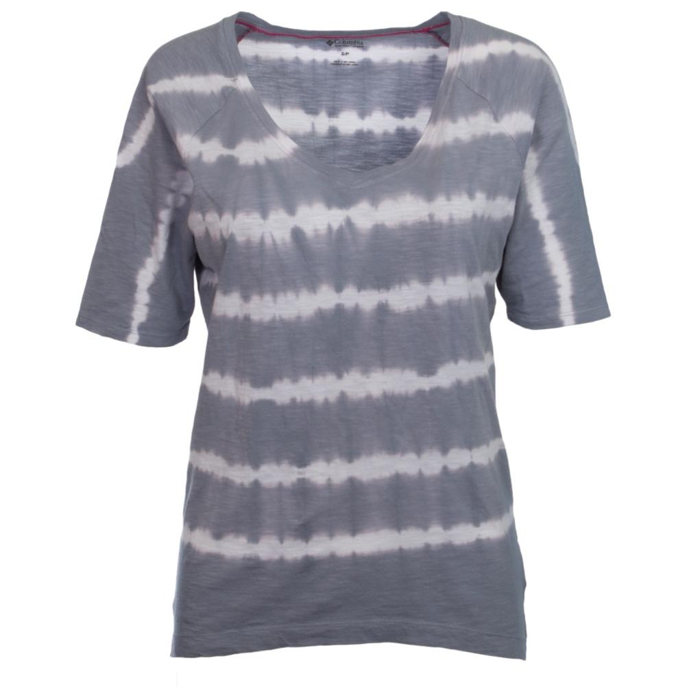Columbia Summer Breeze Womens T-Shirt