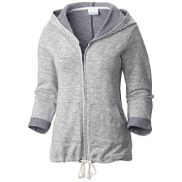 Columbia Wear It Everywhere Womens Hoodie, Nocturnal Heather, 256