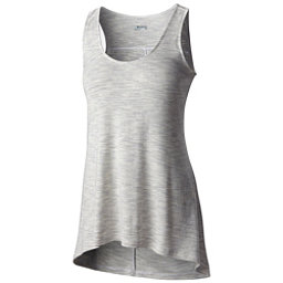Columbia Outerspaced Womens Tank Top, White, 256