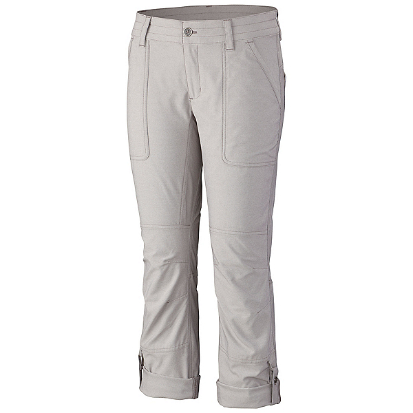 Columbia Pilsner Peak Capri Womens Pants, , 600