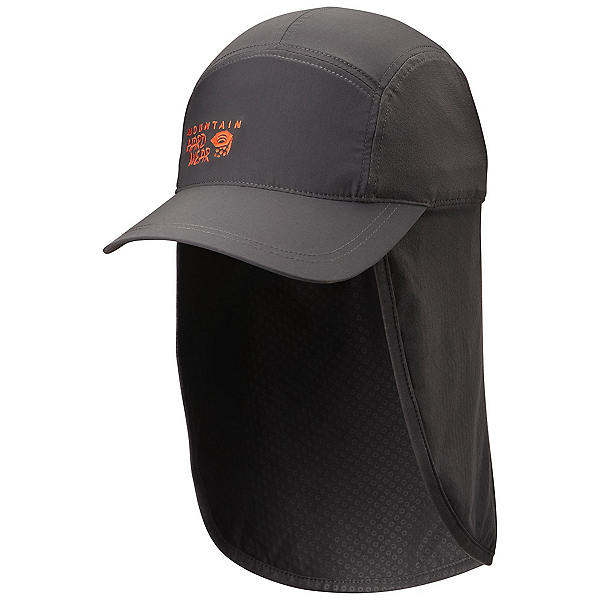 Mountain Hardwear Cooling Ravi Flap Cap Hat, , 600