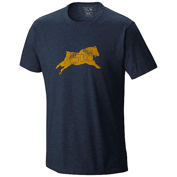 Mountain Hardwear 50 Percent Goat S/S T-Shirt, , 600