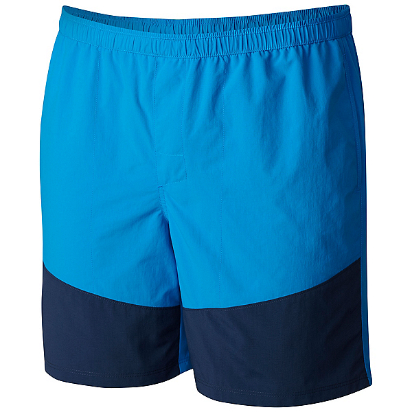 Mountain Hardwear Class IV Mens Shorts, , 600