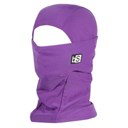 BlackStrap The Hood Solid Balaclava, Deep Purple, 256