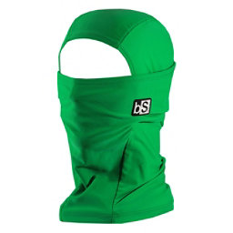 BlackStrap The Hood Solid Balaclava, Kelly Green, 256