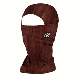 BlackStrap The Hood Balaclava, Woodgrain, 256