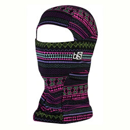 BlackStrap The Hood Balaclava, Violet Tribe, 256