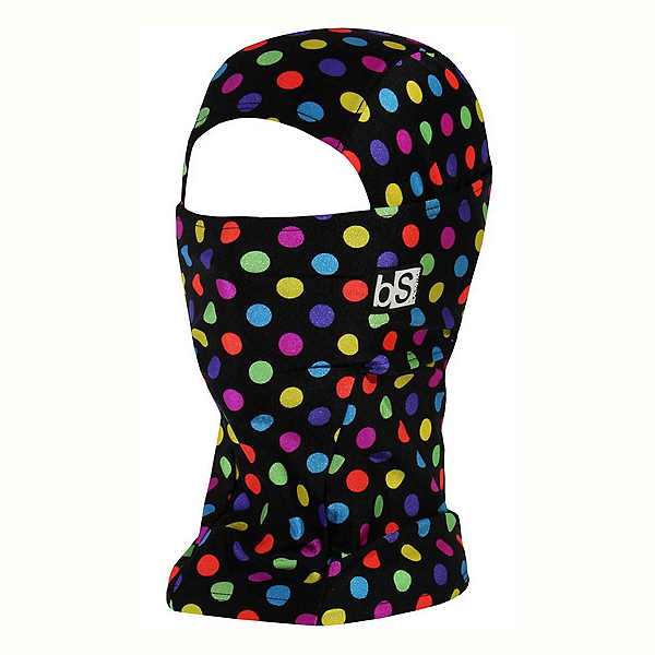 BlackStrap The Hood Balaclava, Polka Dots, 600
