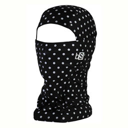BlackStrap The Hood Balaclava, B&w Polka, 256