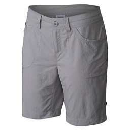 Mountain Hardwear Mirada 7 Inch Cargo Womens Shorts, Steam, 256