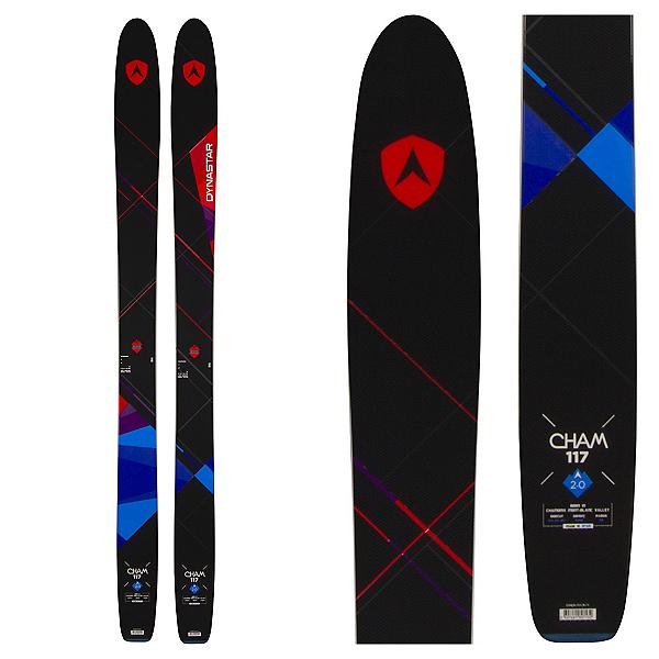 Dynastar Cham 2.0 117 Skis, , 600