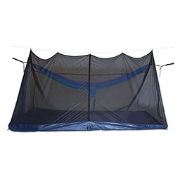ENO Guardian Base Camp Bug Net 2017, Black, 256