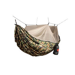 Grand Trunk Skeeter Beeter Hammock 2017, Woodland Camo, 256