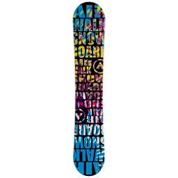 Airwalk Laser Blue Rocker 155cm Womens Snowboard, , 256