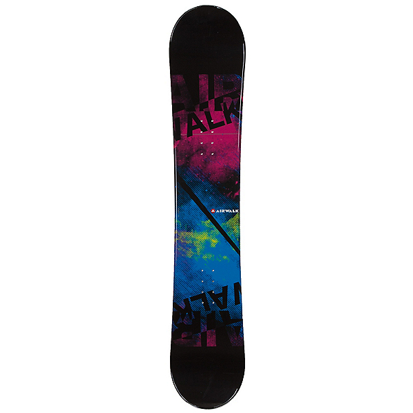 Airwalk Pixels Womens Snowboard, , 600