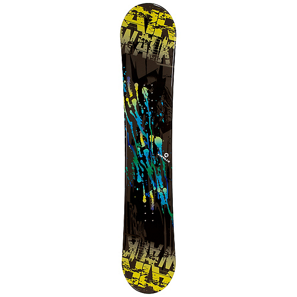 Airwalk Splatter Snowboard 2013
