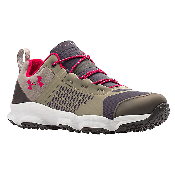 Under Armour Speedfit Hike Low Womens Shoes, , 600
