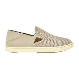 OluKai Pehuea Womens Shoes, Tapa- Tapa, 256
