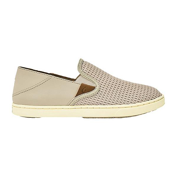 OluKai Pehuea Womens Shoes, Tapa-Tapa, 600