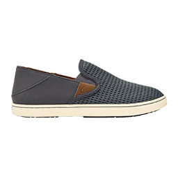 OluKai Pehuea Womens Shoes, Pavement- Pavemant, 256